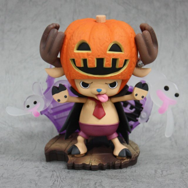 One Piece Chopper Premium Figure Halloween 2012