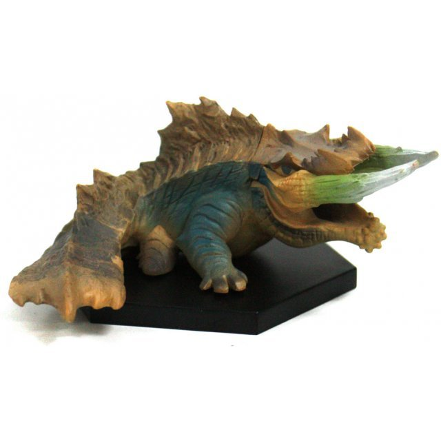 Monster Hunter Collection Figure 4: Jienmoran