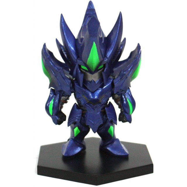 Monster Hunter Collection Figure 4: Hunter