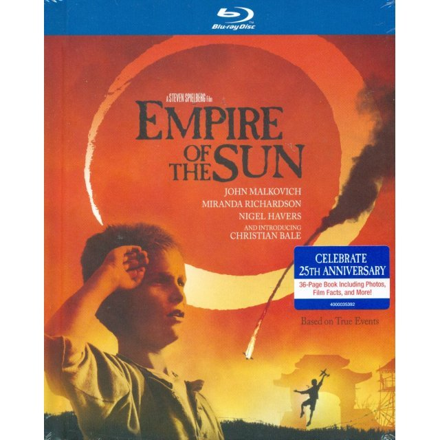 Empire of the Sun [25th Anniversary Edition]