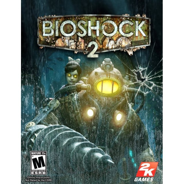Bioshock 2 (Steam)