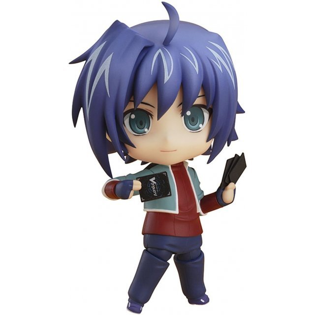 Nendoroid No. 290 Cardfight!! Vanguard: Sendou Aichi