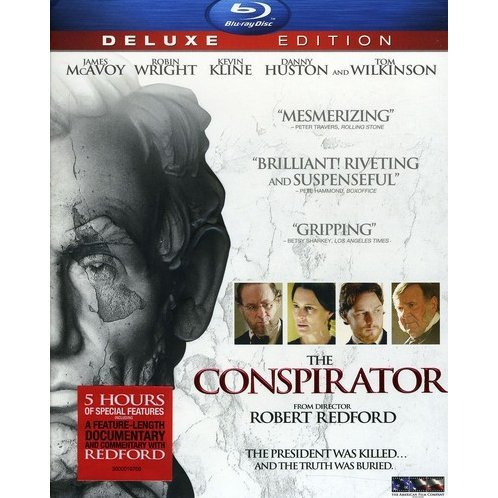 The Conspirator (Deluxe Edition)