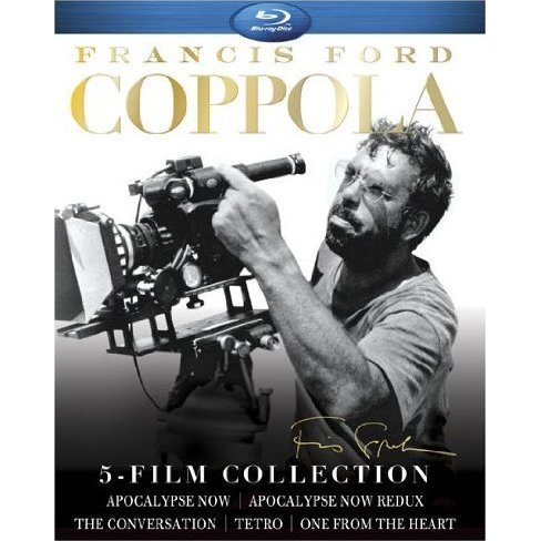 Francis Ford Coppola: 5-Film Collection
