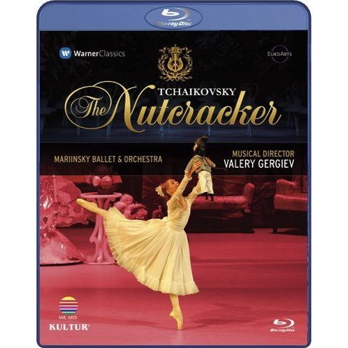 The Nutcracker