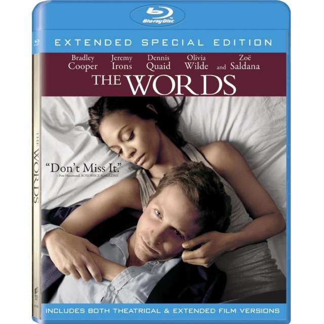 The Words (Extended Special Edition)