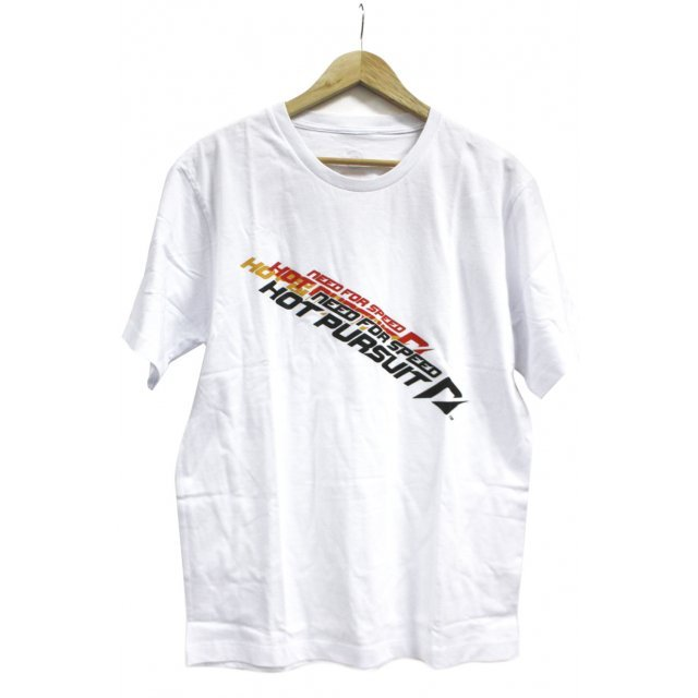 Electronic Arts Need for Speed: Hot Pursuit Racer T-Shirt (Size XL)