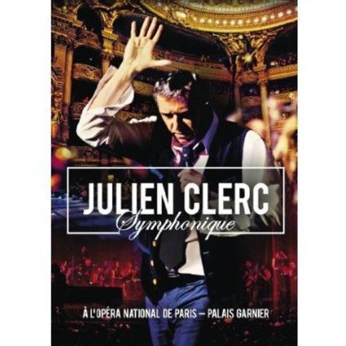 Julien Clerc Live 2012 (Limited Edition)
