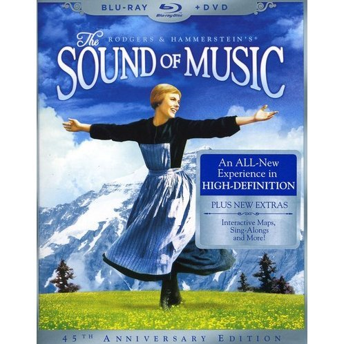 The Sound of Music [45th Anniversary Edition]
