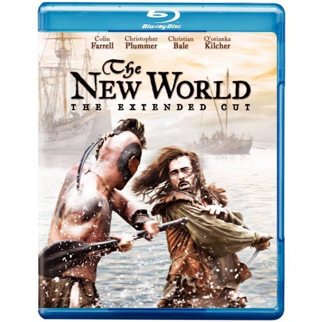 The New World [Extended Cut]
