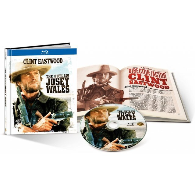 The Outlaw Josey Wales [Digibook]