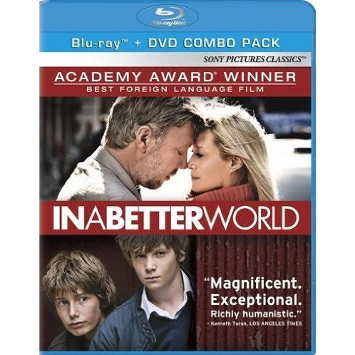 In A Better World [Blu-ray + DVD]
