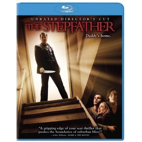 The Stepfather [Unrated]