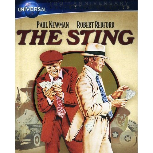 The Sting [Collector's Edition]