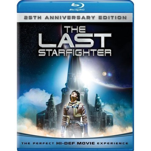 The Last Starfighter