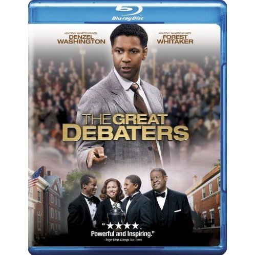 Great Debaters