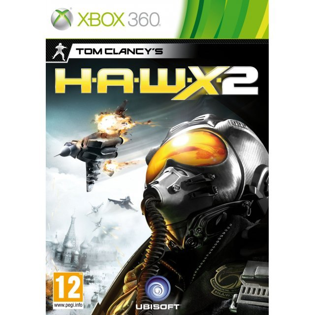 Tom Clancy's H.A.W.X. 2