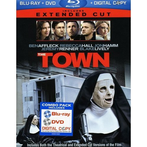 The Town [Extended Cut]