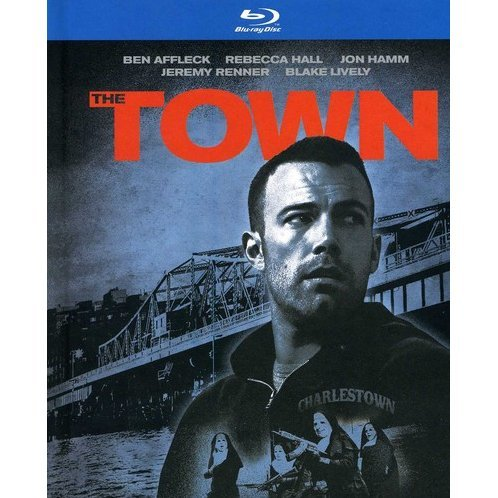 The Town [Ultimate Collector's Edition]
