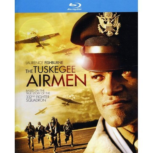 The Tuskegee Airmen [Digibook]
