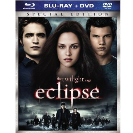 The Twilight Saga: Eclipse [Special Edition]