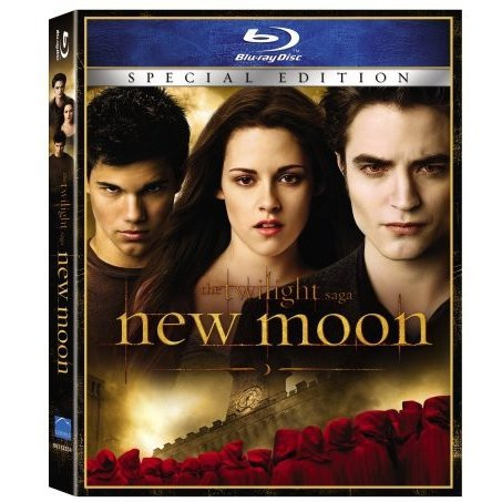 The Twilight Saga: New Moon [Special Edition]
