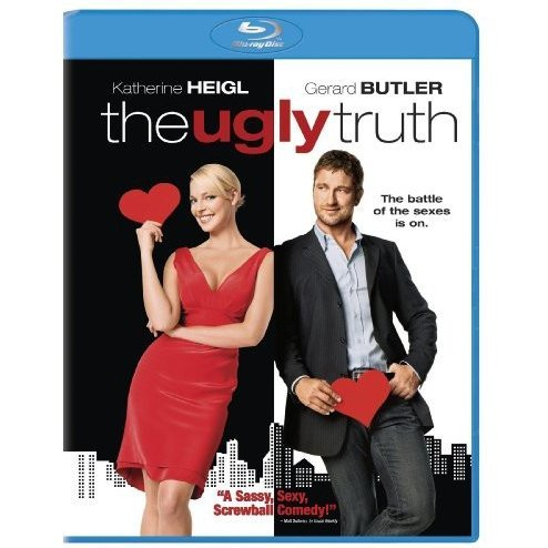 The Ugly Truth [Blu-ray + Digital Copy]