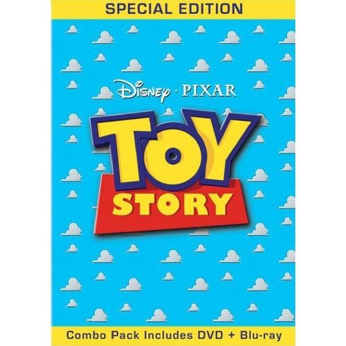 Toy Story [Special Edition]