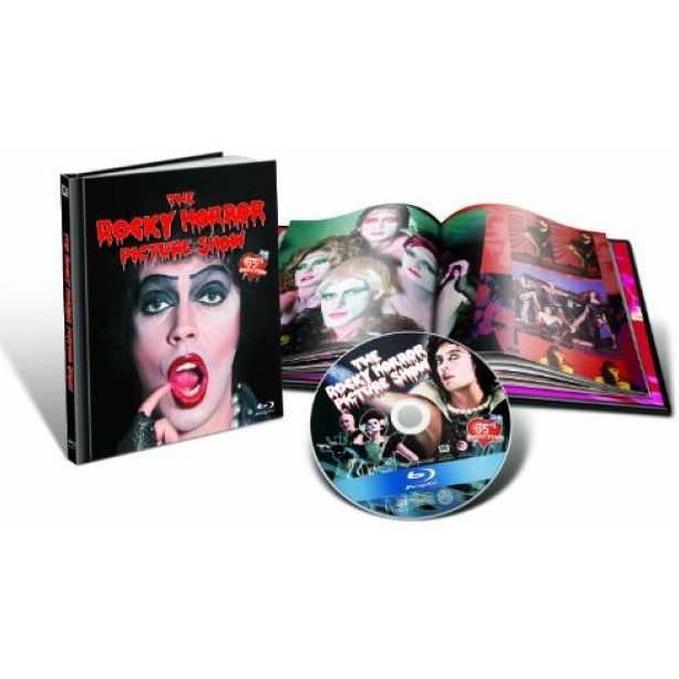 The Rocky Horror Picture Show [35th Anniversary DigiBook]