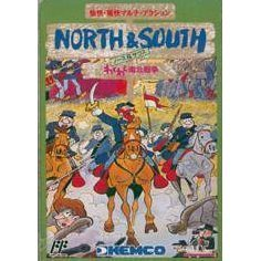 North & South: Wakuwaku Nanboku Sensou