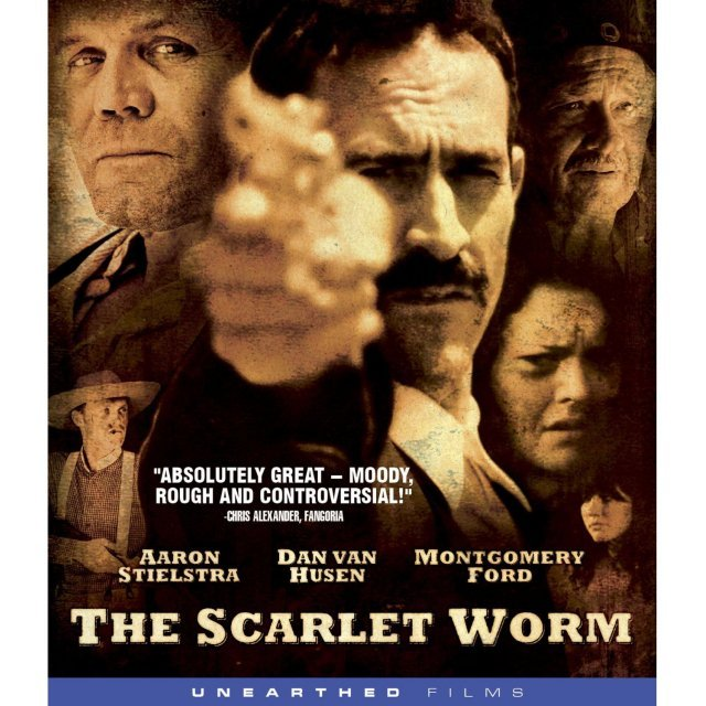 The Scarlet Worm