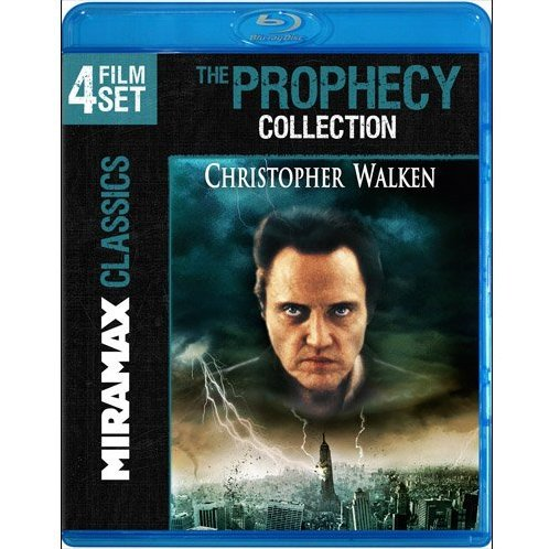 The Prophecy Collection: 4 Film Set (Miramax Classics)