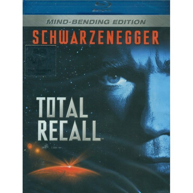 Total Recall [Mind-Bending Edition]