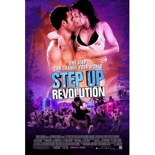 Step Up: Revolution [2D]