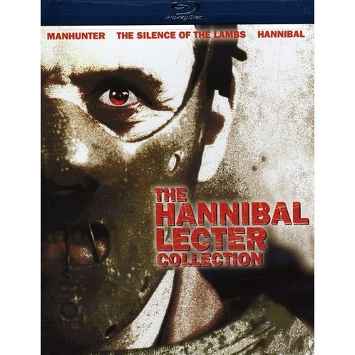 The Hannibal Lecter Anthology