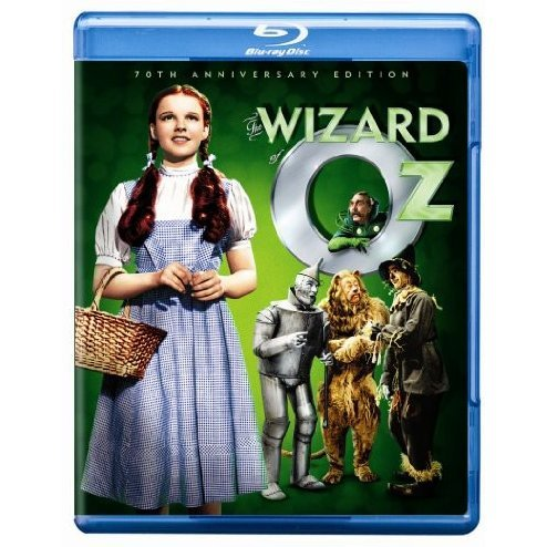 The Wizard Of Oz (70th Anniversary Edition)