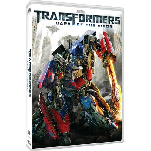 Transformers: the Dark of the Moon 3D [Limited Edition]