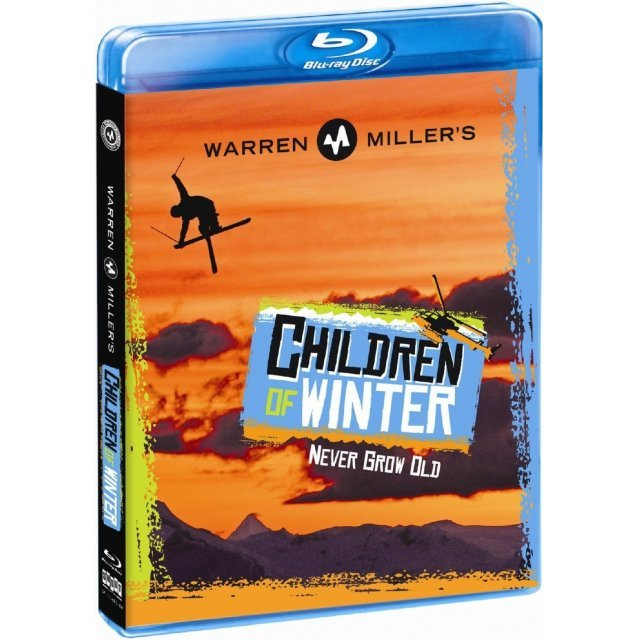 Warren Miller's Children of Winter