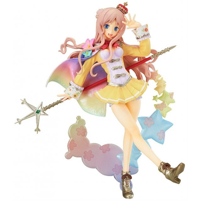 Atelier Meruru The Alchemist of Arland 1/8 Scale Pre-Painted Figure: Meruru