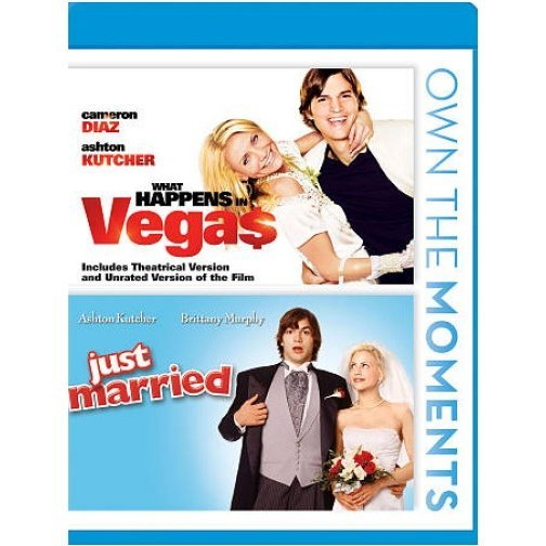 Just Married / What Happens in Vegas