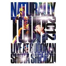 Naturally Tour 2012