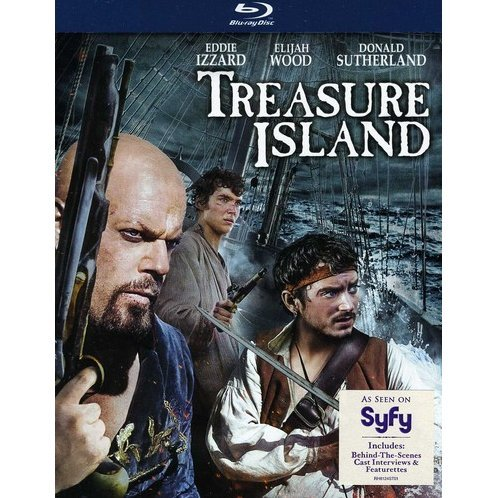 Treasure Island [The Complete Series]