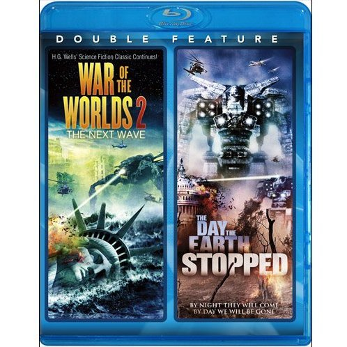 War of the Worlds 2: Next Wave / The Day the Earth Stopped