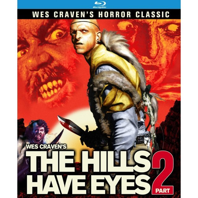 Hills Have Eyes: Part 2