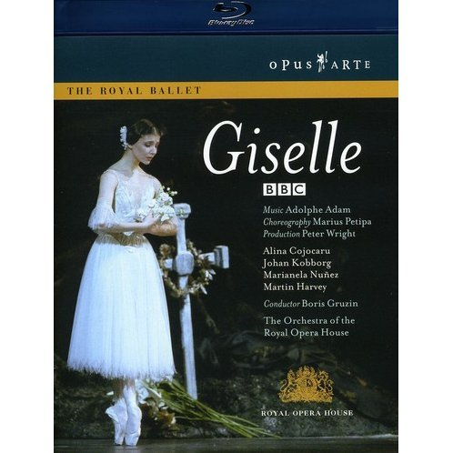 Adam: Giselle - The Royal Ballet