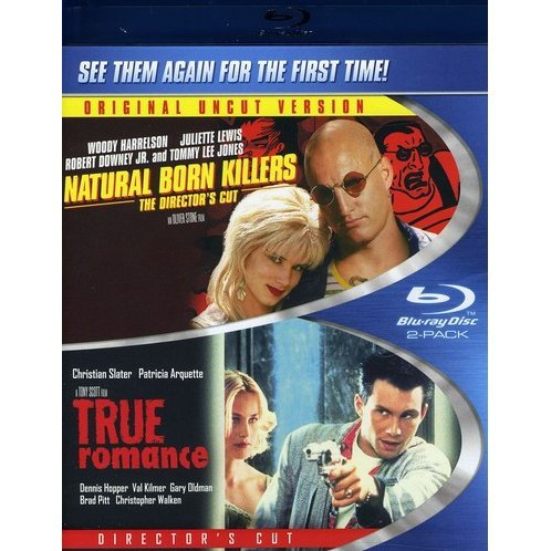 True Romance / Natural Born Killers