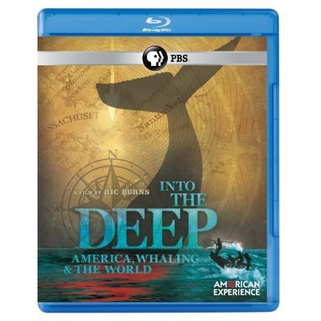 American Experience: Into The Deep - America, Whaling & The World