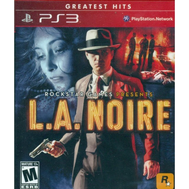 L.A. Noire (Greatest Hits)