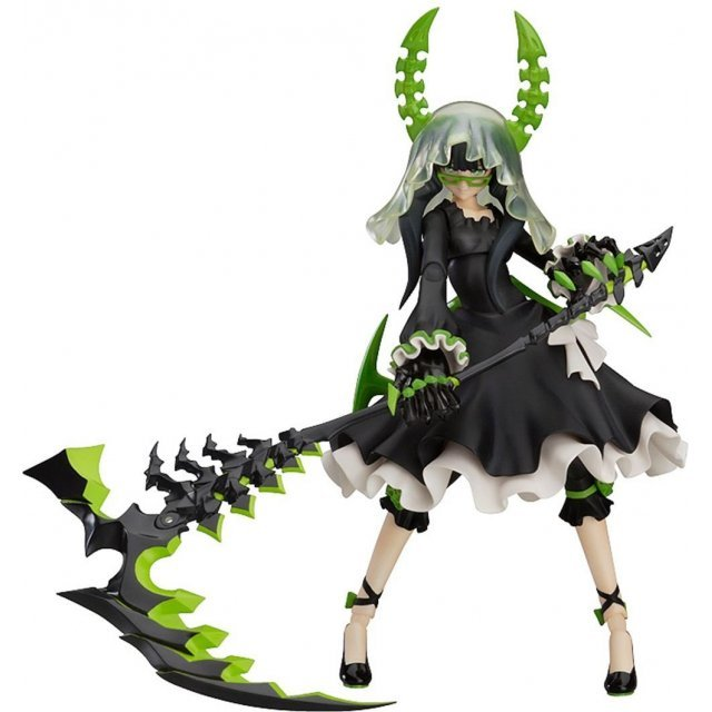 figma Black Rock Shooter: Dead Master TV Animation ver.