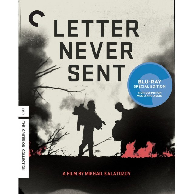 The Letter Never Sent
